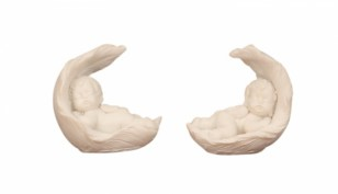 Figurka \SLEEPING ANGEL\-small 5cm/2dr.