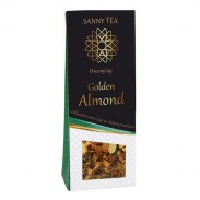 Ovocný čaj \EXCLUSIVE-GOLDEN ALMOND\ 50g
