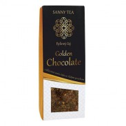 Rooibos čaj \GOLDEN CHOCOLATE\ 50g